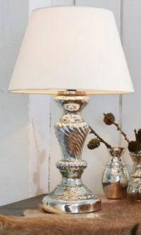 Tischlampe von Loberon