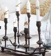 Kerzenständer von Loberon