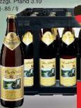 Bier von Altmühltaler