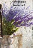 Dekoblume Lavender von Loberon