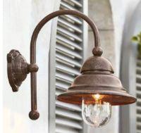 Aussenwandlampe Keela von Loberon