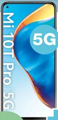 Smartphone Mi 10T Pro 5G von Mi