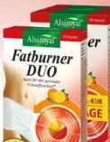 Fatburner Duo von Alsiroyal