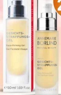 Gesichts Straffungs Gel von Annemarie Börlind