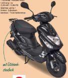 Motorroller CityLeader von Alpha Motors