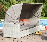 Loungesofa Alex von Outdoor Gartenmöbel