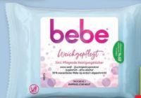 Reinigungstücher von Bebe Young Care