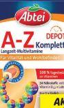 Abtei A-Z komplett von Omega Pharma