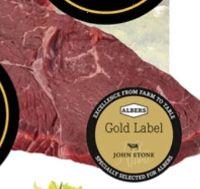 Steakhüfte von John Stone