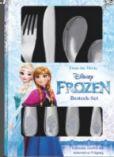 Besteck- Set von Disney