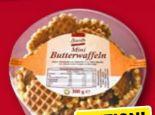 Mini Butterwaffeln von Biscotto