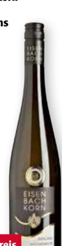 Riesling von Weingut Eisenbach Korn