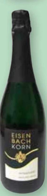 Riesling Winzersekt von Weingut Eisenbach Korn