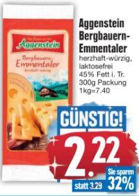 Bergbauern-Emmentaler von Aggenstein