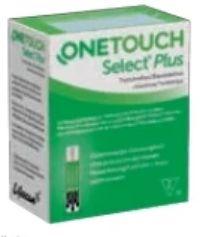 OneTouch Select Plus Blutzuckermesssystem von Johnson & Johnson