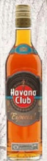 Rum Añejo von Havana Club