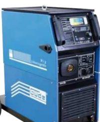 Schutzgas-Schweißgerät MIG 190 Kombi von Güde