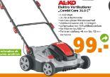 Elektro-Vertikutierer/Lüfter Combi Care 36.8E von Al-ko