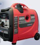 Inverter Stromerzeuger ESE 2300 i von Endress