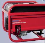 Profi Stromerzeuger ESE 406 HS GT von Endress