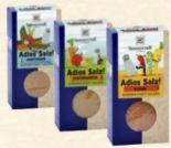 Bio-Gewürz Adios Salz! von Sonnentor