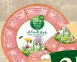 Bio Wiesekäse von Bio-Wiesenmilch