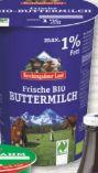 Bio-Buttermilch von Berchtesgadener Land