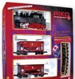 Gartenbahn Starter-Set von Piko