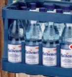 Mineralwasser von Caldener