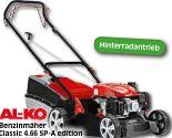 Benzinmäher Classic 4.66 SP-A edition von Al-ko