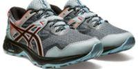 Herren-Runningschuh Gel Sonoma 5 von asics