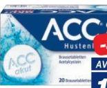 ACC akut 600 mg Hustenlöser von Hexal