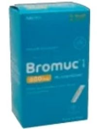 Bromuc Hustenlöser von Aristo Pharm