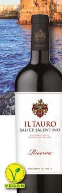 Rosato Puglia von Il Tauro