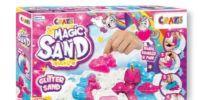 Magic Sand Unicorn Set von Craze