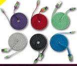 Micro-USB-Lade- und Datenkabel