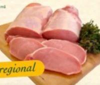 Schweinerücken Minutensteaks von Biofleischerei Naturverbund
