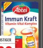 Abtei Immun Kraft von Omega Pharma