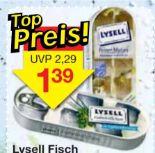 Fischröllchen von Lysell