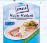 Matjes Mahlzeit von Lysell