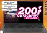 Notebook S512JP-EJ365T von Asus