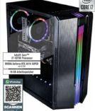 Gaming-PC G15IG 20V1 von Captiva