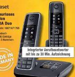 Mobilteil C530A Duo von Gigaset
