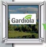 Fliegengitter von Gardiola