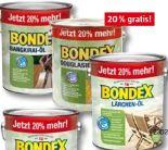 Bangkirai-Öl von Bondex