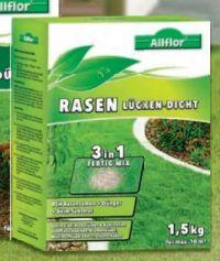 Rasen Lücken-Dicht von Allflor