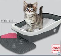 Katzentoilette von zoofari