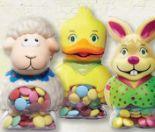 Oster-Mini-Figuren von Favorina
