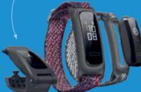 Fitness-Tracker & Lauftrainer Band 4e von Huawei