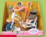 Play & Fun Fahrrad von Baby Born